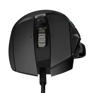 Gaming Maus Logitech G502 Hero Front