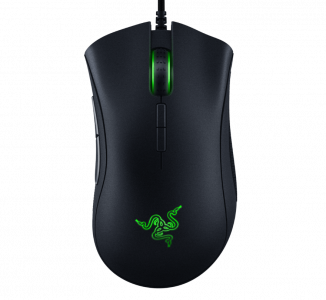 Gaming Maus Razer Deathadder Elite Top