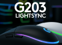Logitech G203 Lightsync Review