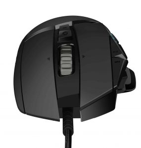 Gaming Maus Logitech G502 Hero Front